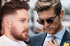 Cortes de cabelo masculino e penteados mais formais Tony Barber, Formal, Ray Bans, Pose, Mens Sunglasses, Fashion, Men's Hairstyle, Gentleman Haircut, Formal Hairstyles