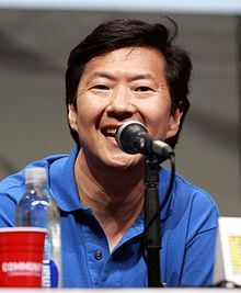 Did you know that Ken Jeong (Chow from the Hangover) was born in Detroit, graduated at the age of 16, and is a licensed physician in California?