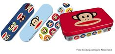 Paul Frank Kinderpostzegels