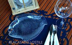 La casa dello stile: Tavola marinara   http://www.lacasadellostile.it/2016/08/tavola-marinara.html
