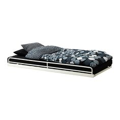 Ikea roll-out bed, $80, online
