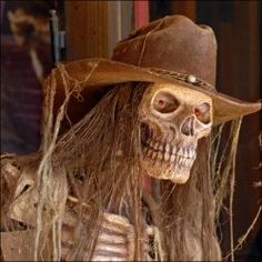 haunted wild west halloween party - Bing Images