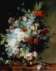 Cornelis Van Spaendonck     (1756—1840)