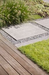 Privatgärten Düsseldorf The Effective Pictures We Offer You About Garden Types plants A quality picture can tell you many things. You can find the most beautiful pictures that can be presented to you Garden Types, Garden Paths, Back Gardens, Small Gardens, Outdoor Gardens, Modern Landscaping, Backyard Landscaping, Landscaping Ideas, Backyard Ideas