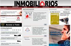 En la revista UCI Inmobiliarios online puedes encontrar todas las últimas noticias e información sobre el mundo inmobiliario.  Visita: uci-inmobiliarios.es/