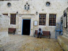 The Ari Ashkenazi Synagogue, Tzfat, Israel