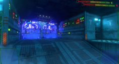 System Shock is being reimagined and we've got the first look
