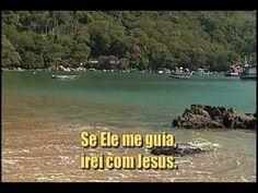 Hinário Adventista 303 - Se Cristo For Comigo
