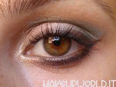 "Makeup Tutorial – ""Green Influence"" #makeup #trucco #makeuptutorial #tutorial #howto #beauty #eyeshadow #mascara #eyeliner #lipstick #foundation #blush #beautyreview #beautyblogger"
