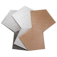 Vagány és formabontó! Az OKTIN panelünkkel igazán modern és egyedi tér alakítható ki! #mopadekor #mopadekorpanel #falpanel #dekorpanel #3dfal #3dfalpanel #3dfalpanelbudapest #3ddekor #3ddekorpanel #belsoepiteszet #textilbőrpanel #design 3 D, Modern