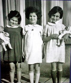 Anne Frank Photos