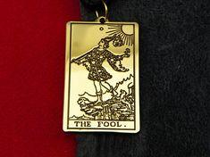 Amulet  Tarot Card The Fool