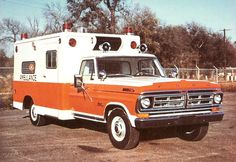 In 1971, the Ray Crowder Ambulance Service continued to be contracted as the city ambulance service for the City of Fort Worth. But new evolving Federal DOT ambulance design, equipment and training requirements for the State of Texas would require that the Ray Crowder Ambulance Service operate new concepts of ambulances staffed with much higher trained personnel.