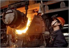 Investing Guide at Deep Blue Group Publications LLC: Iron ore futures an accurate guide