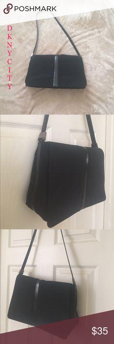 DKNY CITY bag -vintage black DKNY CITY bag -vintage black DKNY Bags Shoulder Bags