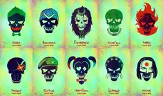 Suicide Squad - Yahoo Image Search Results
