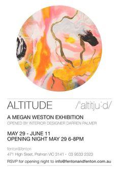MEGAN WESTON ART   Home