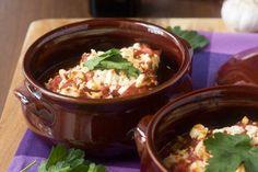 Μοσχαράκι+καπαμά+με+μελιτζάνες+και+φέτα+στο+φούρνο