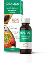Idealica The Cure, Weight Loss, Personal Care, Health, Dieta Fitness, Food, Spain, Herbal Medicine, Arrows