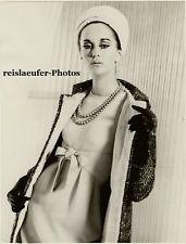 Haute Couture, Nina Ricci, photo, ca. 1960