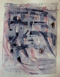Autor: Miguel Robledo Cimbrón (Mora de Rubielos, Teruel 1956). Titulo: Art Mix.1270 (2017). Descripción: Técnica mixta sobre papel firmada en el ángulo inferior izquierdo y en el reverso. Medidas sin marco 35 x 27 cm. Se adjunta certificado de autenticidad emitido por el Artista. Obra en perfectas condiciones. Abstract, Certificate, Auction, Canvases, Author, Paper Envelopes, Artists, Summary