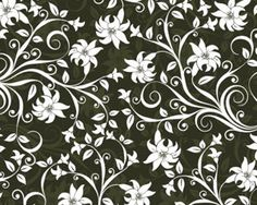 background floral pattern21