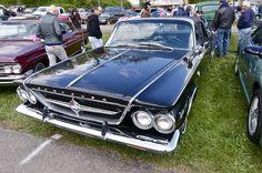 BangShift.com Gallery: Spring Carlisle Classic Car Swap Meet and Corral - The Cars- Gallery 2 - BangShift.com