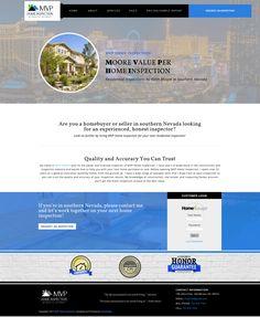 MVP Home Inspection | Vermillion Designs