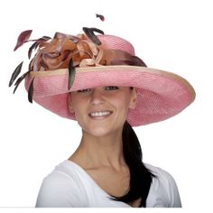 f3505f55fe1 Christine A. Moore Hats  Derby Hats and More