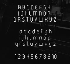 Eclectic - Free Font