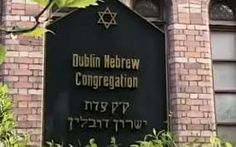 Image result for jews in ireland