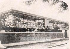 台南旅館武藏館