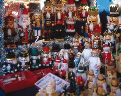 Christmas market in Ansbach