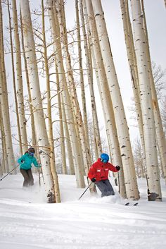 2014 Best Ski Resorts in the West by Ski Magazine Snowmass, Colo. Ski And Snowboard, Snowboarding, Skiing, Aspen Snowmass, Snowmass Village, Ski Magazine, Snow Scenes, Winter Scenes, Best Ski Resorts