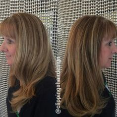 Hair by #FatimaGuardado #ClippingsHairDesign