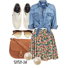 """you belong with me"" by taytay-268 on Polyvore"