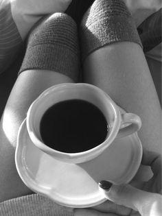Making a pot of sexy coffee Coffee Girl, I Love Coffee, Hot Coffee, Coffee Break, Morning Coffee, Coffee Lovers, Coffee Cafe, Coffee Drinks, Tumblr Cafe