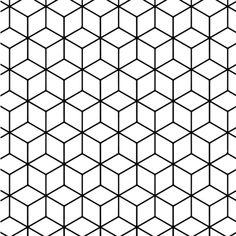 mosaicos geometricos sencillos - Buscar con Google