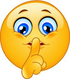 Illustration about Cute emoticon making silence sign. Illustration of isolated, forefinger, computer - 15882081 Smiley Emoji, Ios Emoji, Emoticons Text, Funny Emoticons, Funny Emoji, Images Emoji, Emoji Pictures, Emoji Love, Cute Emoji
