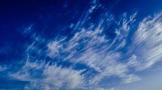 Sky Clouds Porous