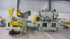 Combined feeder machine,The new uncoiler straightener feeder machine 3 in 1, Automatic coil feeding line,3 in 1 feeder straightener and uncoiler,3 in 1 nc servo straightener roll feeder,3 in 1 precision nc servo straightener feeder,3 in 1 Servo Straightener feeder and uncoiler#industrialdesign#industrialmachinery#sheetmetalworkers#precisionmetalworking#sheetmetalstamping#mechanicalengineer#engineeringindustries#electricandelectronics