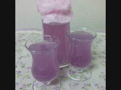 Candyfloss Lemonade