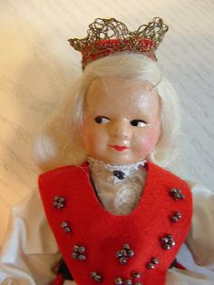 US $245.00 Used in Dolls & Bears, Dolls, By Type