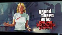 Sabías que Grand Theft Auto Online prepara sorpresas con motivo de Halloween