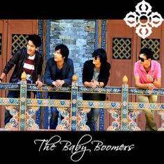 Get ready to Rock n Roll with Baby Boomers at Mountain Echoes 2014!
