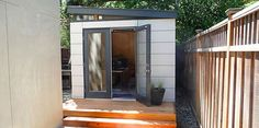 Photos - Modern-Shed