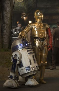 Star Wars: The Force Awakens Gallery