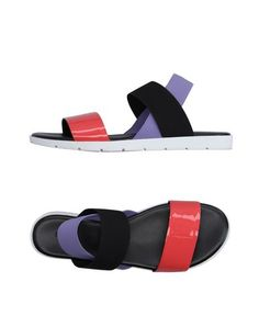 Furla Sandals In Coral Leather Slippers For Men, Shoes Sandals, Flats, Furla, Soft Leather, Easy, Zapatos, Sandals, Loafers & Slip Ons