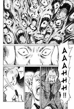 Naoki Urasawa - Pluto Volume 2, Act 15: Enemy Parts, page 2