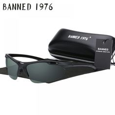 eefa9f4bed 2017 women men cool polarized Sunglasses uv400 protection brand sports  driving gafas oculos de sol sun Glasses with original box